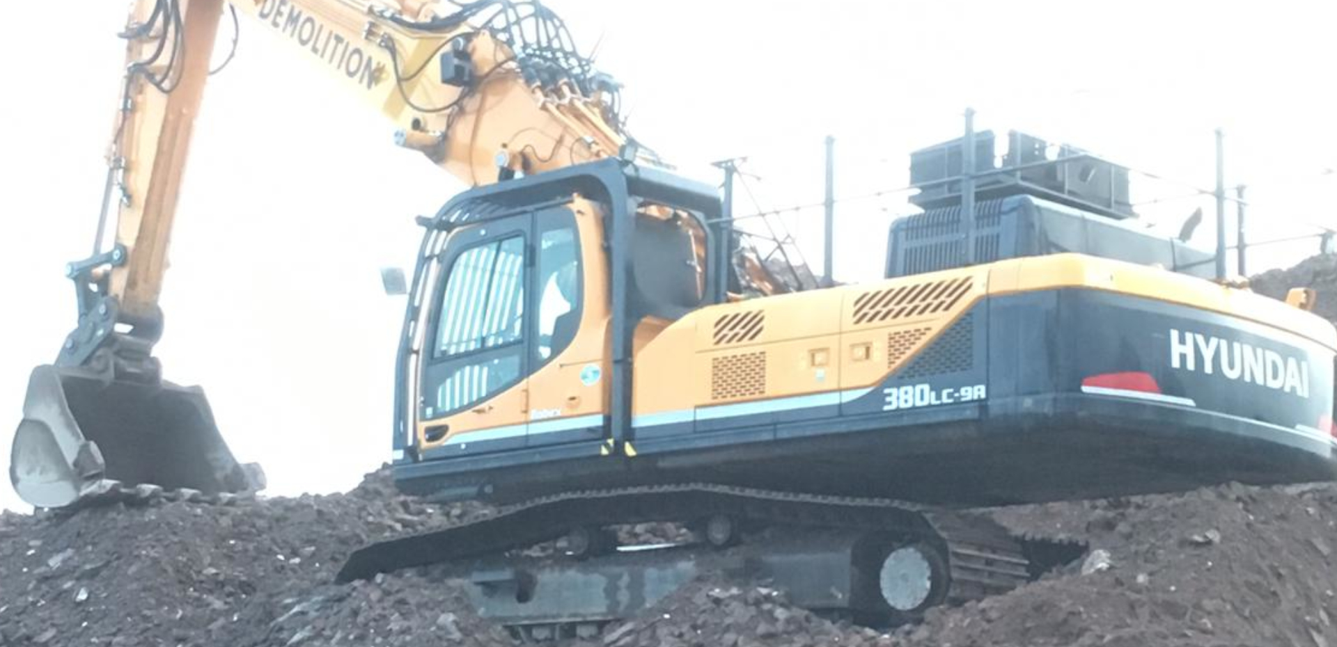 Demolition Company Oldham
