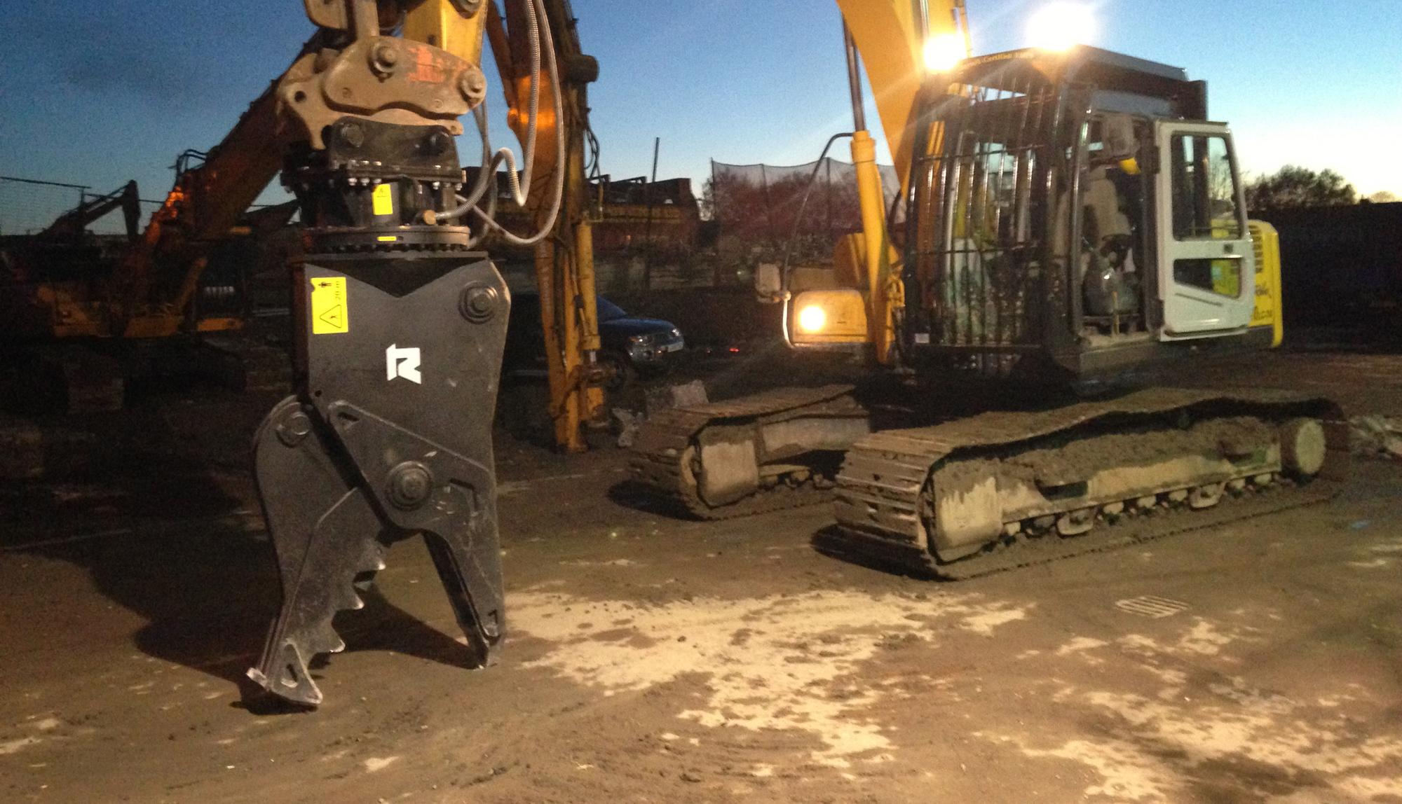 Manchester Demolition Services